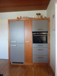 Backofenschrank